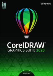 Coreldraw Graphics Suite 2020 para Windows
