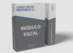 "Curso online ""Protheus 12 - Módulo Fiscal"""