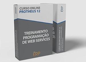 """Curso online """"Treinamento Programação de Web Services"""""""