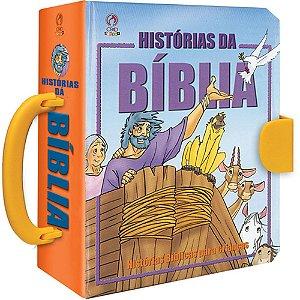 Livro Histórias da Bíblia - CPAD