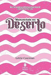 Mananciais No Deserto – Rosa