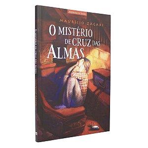 Livro O Mistério De Cruz Das Almas - Mundo Cristão