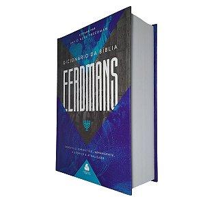 Dicionário da Bíblia Eerdmans - David Noel Freedman - Hagnos