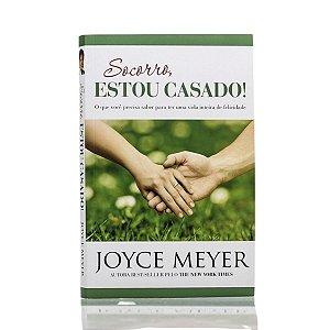 Livro Socorro, Estou Casado - Joyce Meyer - Bello