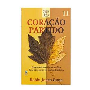 Livro Coração Partido - Robin Jones Gunn - Editora Betânia