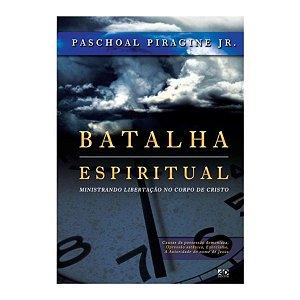 Revista Batalha Espiritual - Paschoal Piragine JR. - AD