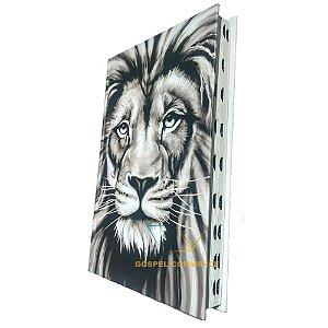 Bíblia Jovem - Leão Branco - Cpp