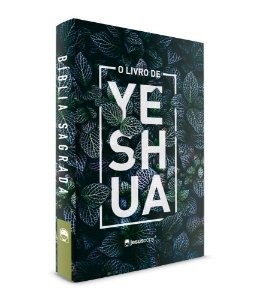 Bíblia Sagrada Yeshua NVI - JesusCopy