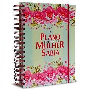 O Plano Perfeito da Mulher Sábia - Listra (Planner)