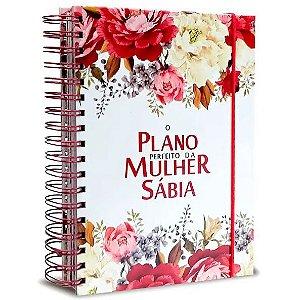 O Plano Perfeito da Mulher Sábia - Branca Flores (Planner)