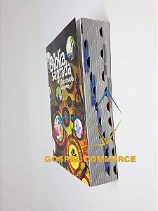 Bíblia Sagrada Edição com Notas para Jovens NTLH - SBB