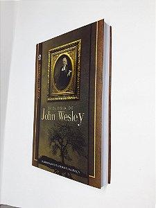 Livro Teologia de John Wesley - Kenneth J. Collin - Cpad