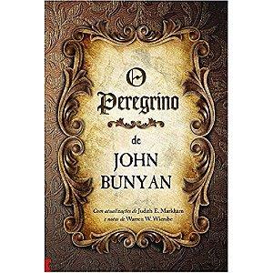 Livro O Peregrino  John Bunyan - Editora Pão Diário
