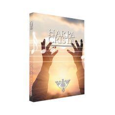 Harpa Cristã Popular 16x12 Adoração Letra Grande - CPAD