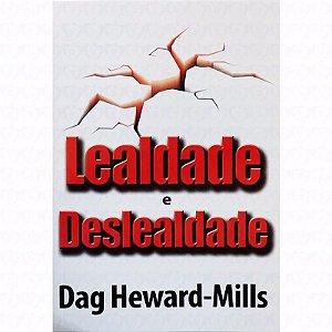 Kit 13 Livros Lealdade e Deslealdade - Dag Heward-Mills