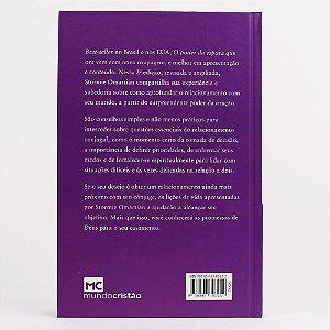 Livro O poder da Esposa que Ora 2ª Edição Stormie Omartian