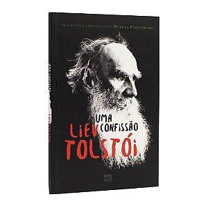 Livro Uma Confissão - Liev Nikolayevich Tolstói
