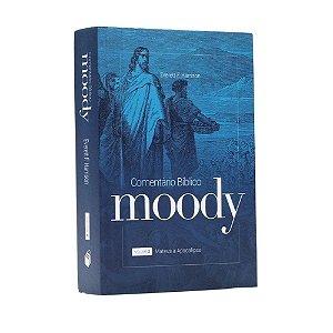 Comentário Bíblico Moody Volume2 - Everett F. Harrison