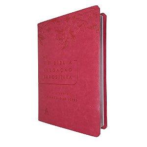 Bíblia Pregação Expositiva Sermões e Estudos Pink - Hagnos