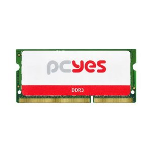 MEMORIA P/ NOTEBOOK PCYES 8GB DDR3 1.5V PM081333D3SO 1333MHZ