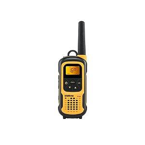 RADIO INTELBRAS COMUNICADOR A PROVA D'AGUA RC4102