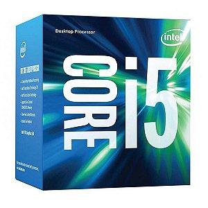 PROCESSADOR INTEL CORE I5-7400 3.00 GHz ACOMPANHA COOLER