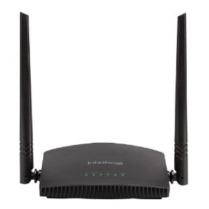 ROTEADOR INTELBRAS WIRELESS N300Mbps  RF301K