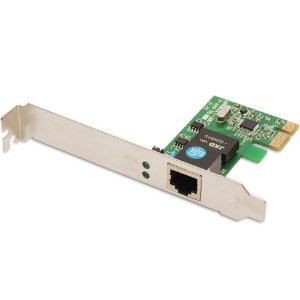 PLACA DE REDE PCI EXPRESS GIGABIT MAXPRINT