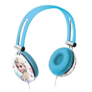 HEADPHONE FROZEN MULTIKIDS POP ESTAMPA