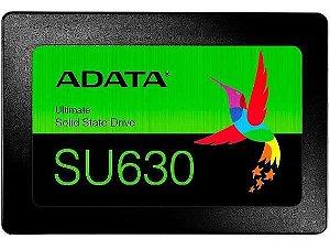 DISCO INTERNO SSD ADATA 480GB SU630 2.5 SATA 520MBPS