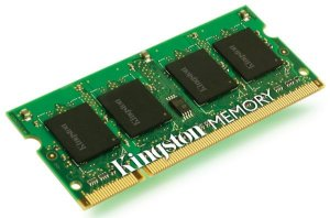 MEMORIA KINGSTON PARA NOTEBOOK 8GB DDR3 KVR1333D3S9/8G 1333MHz