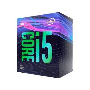 PROCESSADOR INTEL CORE I5-9400 2.90GHZ 9MB LGA 1151 BX80684I59400 I COFFEE LAKE