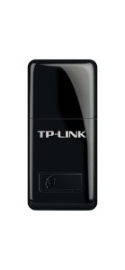 ADAPTADOR DE REDE TP-LINK USB WIRELESS 300MBPS TL-WN823N