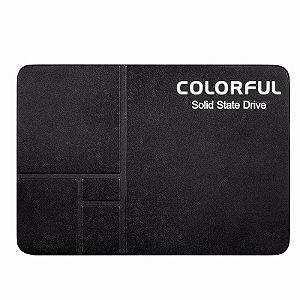 DISCO INTERNO SSD COLORFUL 120GB SL300 2.5 SATA 500MBPS