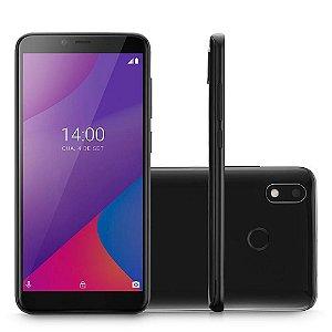 SMARTPHONE MULTILASER G MAX 32GB 6.0POL ANDROID 9.0 PRETO