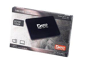 DISCO INTERNO SSD MAXPRINT DATO 120GB DS700SSD-120GB 2.5 SATA 500MBPS