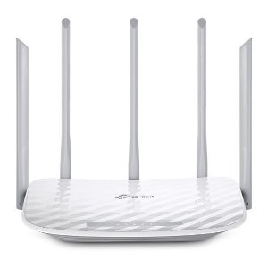 ROTEADOR TP-LINK ARCHER  C60 WIRELESS 1350MBPS AC DUALBAND