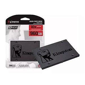 DISCO INTERNO SSD KINGSTON 960GB 2.5 SATA SA400S37/960GB 500MBPS