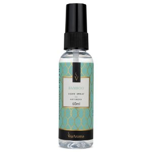 HOME SPRAY 60ML BAMBOO