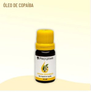 Oleo de Copaiba