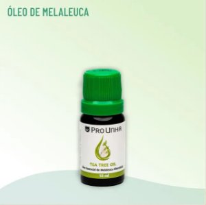 Oleo de Melaleuca 10 ml
