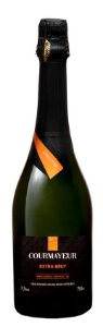 COURMAYEUR ESPUMANTE EXTRA BRUT EXECUTIVE