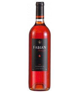 Rosé Fabian Intuição 2019