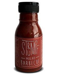 Molho Barbecue 220grs - Strumpf