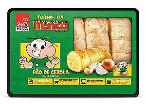 Pão de Cebola 400grs - Santa Massa