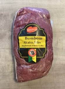Bombom de Alcatra - Intermezzo