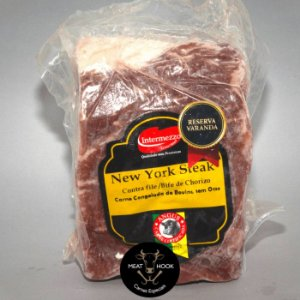 NY Steak Reserva  - Intermezzo