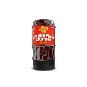 Ketchupinho Caipira Original DeCabrón
