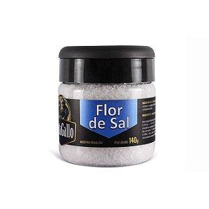 Flor de Sal - Cantagallo