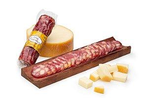 Salamini com Provolone Cancian - 0,150grs
